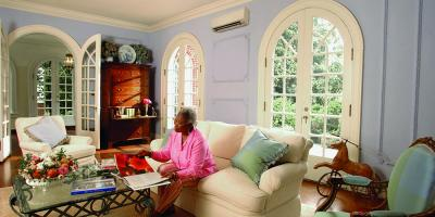 How Ductless HVAC Systems Are Quieter Than Traditional Systems, New York, New York