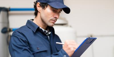 What to Expect From a Furnace Tune-Up, Thomasville, North Carolina