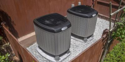 What Type of HVAC Is Right for You?, Thomasville, North Carolina
