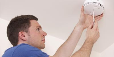 Signs of a Carbon Monoxide Leak & How to Handle It, Thomasville, North Carolina