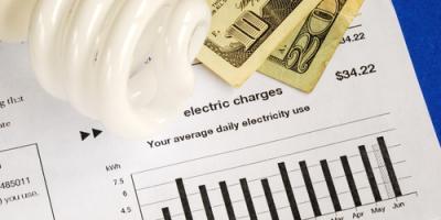 5 Surprising Ways To Lower Your Energy Bill, Broken Arrow, Oklahoma