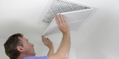 3 Common Issues if You Don't Change the HVAC Filter, West Plains, Missouri