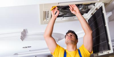 4 Signs You Need Professional HVAC Maintenance, Honolulu, Hawaii