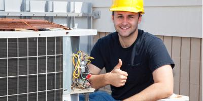 3 Important Questions to Ask When Hiring an HVAC Contractor, Becker, Minnesota