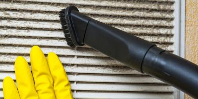 3 Dangerous Effects of a Dirty HVAC System, Cincinnati, Ohio