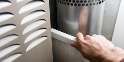 How & Why to Start Spring Cleaning with Your HVAC System, Olive Branch, Mississippi