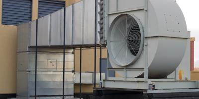 Prioritize Energy Efficiency for your Business HVAC Unit, Honolulu, Hawaii