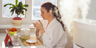 3 Tips for Improving Indoor Air Quality, Stonington, Connecticut