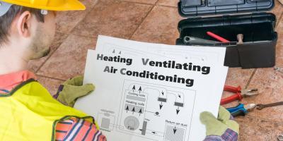 3 Reasons to Hire a Professional HVAC Company, Hagan, Georgia