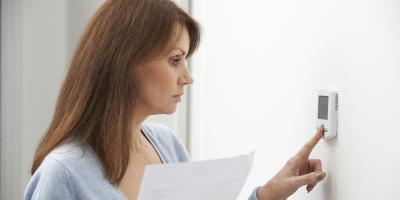 3 Habits That Cause High Heating Bills, Kalispell, Montana