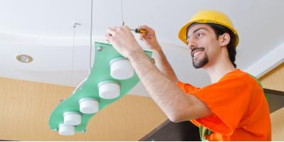 HVAC Contractors Share Prep Steps for Electrical Repairs, Irondequoit, New York