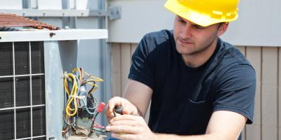 4 Questions to Ask Before Hiring an HVAC Contractor, Liberty, Ohio
