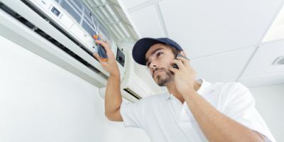 Top 4 Benefits of Regular HVAC Maintenance, Bennett, Colorado