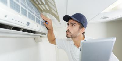 Battle Fall Allergies With Your HVAC System , Lawrence Park, Pennsylvania