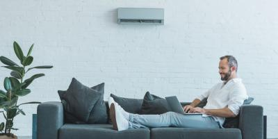 What's the Link Between Mold & Your HVAC System?, Toms River, New Jersey