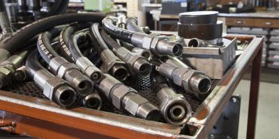 Most Common Reasons Hydraulic Hoses Fail, Morehead, Kentucky