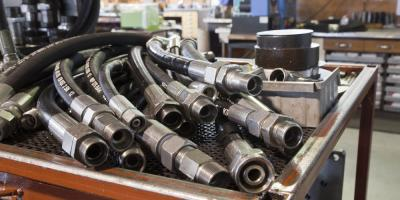 How to Maintain Your Hydraulic System to Prevent Breakdown & Failure, Kahului, Hawaii