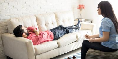 A Guide to Hypnotherapy & Anxiety Disorders, Northeast Cobb, Georgia
