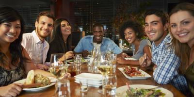 3 Tips for Choosing the Perfect Restaurant for a Group Outing, Babylon, New York