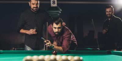 3 Tips for Practicing Before a Pool Tournament, Babylon, New York