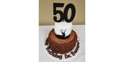 GUESS WHO IS 50???!!!, Mountain Home, Arkansas