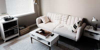 3 Interior Paint Colors to Make Your House More Appealing to Buyers, Anchorage, Alaska