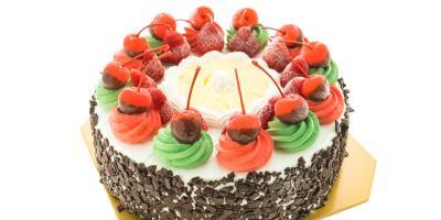 What's an Ice Cream Cake Architect?, Jackson, Michigan