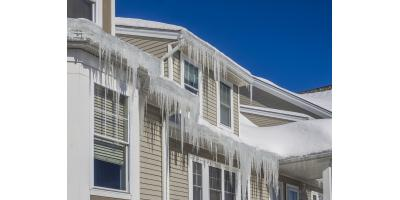Prevent Cold Weather Homeowner Problems, Edina, Minnesota