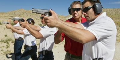 4 Common Questions About CCW Classes & Training, Columbia, Illinois