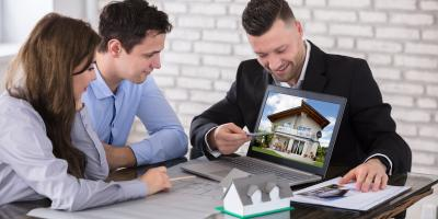 Top 3 Myths About Being a Real Estate Agent , Kane, Iowa