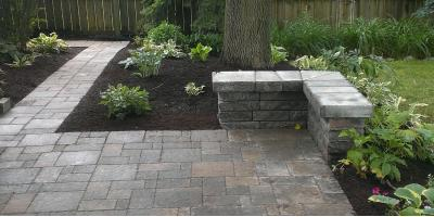 3 Patio Upgrade Tips with Techo-Bloc© Pavers, Lexington-Fayette, Kentucky
