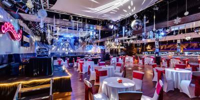 Start Holiday Planning Early at The Copacabana Nightclub, Manhattan, New York