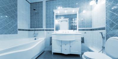 How Often Should You Clean Your Bathroom?, Hamilton, Ohio