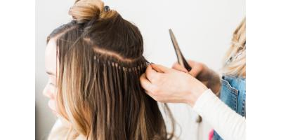 3 Ingredients for Healthy Hair Extensions, Northeast Jefferson, Colorado