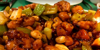 3 Must-Try Chinese Chicken Dishes, Union, Pennsylvania