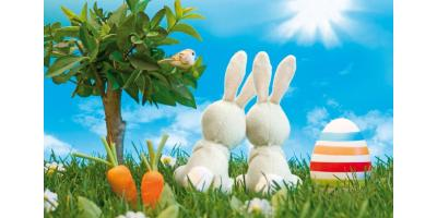 Happy Easter from all of us @theCup!!, Plankinton, South Dakota