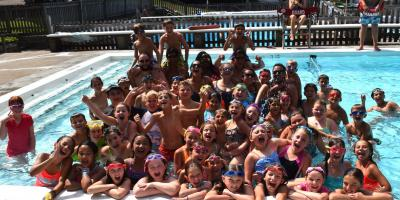 Top 3 Summer Activities for Kids at Camp Hillcroft, La Grange, New York