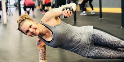 5 Ways to Increase Motivation at the Gym, Chicago, Illinois