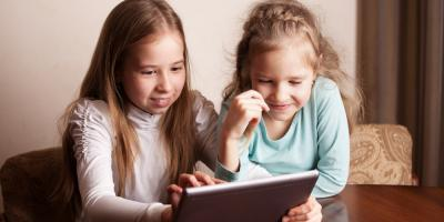 How Limiting Screen Time Improves Childhood Learning, Rochester, New York