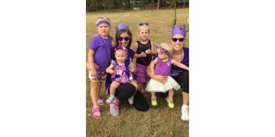 Thank you to everyone that particiated in Team Hillview Campus and the Walk to End Alzheimer's, La Crosse, Wisconsin