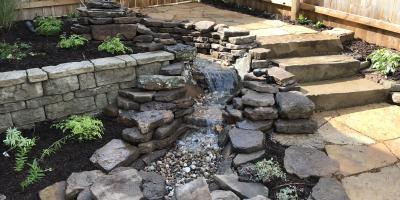 How Landscape Design Will Enhance Your Property's Aesthetic Appeal, Missouri, Missouri