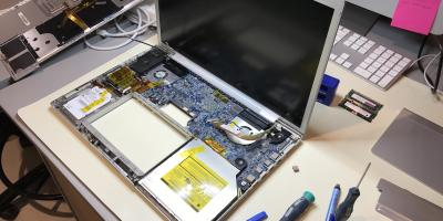 Is Upgrading an Older Computer Worth It?, Chicago, Illinois