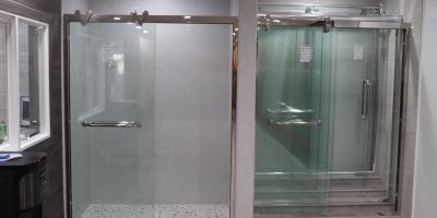 4 Tips for Choosing a Shower Door, Honolulu, Hawaii