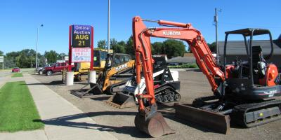 Get Ready for the August Online Auction, Viroqua, Wisconsin