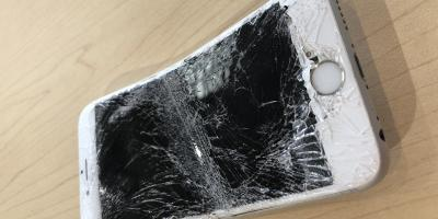 3 Tips to Avoid a Cracked iPhone® Screen, Bend, Oregon
