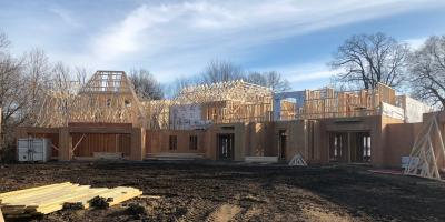 4 Questions You Should Ask Before Buying Into a New Home Construction, Medina, Minnesota