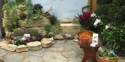 Eagle Creek Landscape & Design, Home & Garden Show Preview, Taylor Creek, Ohio
