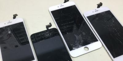 iPhone Repair: Tip #1 Screen Repair, Bend, Oregon