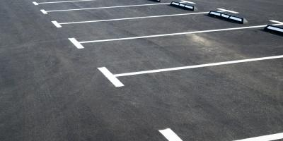 3 Reasons You Should Repair or Repave Any Potholes in Your Commercial Parking Lot, Whitewater, Ohio