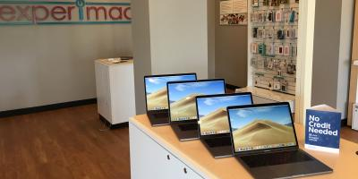 Apple MacBook® Pro Touchbars at Experimac King of Prussia, King of Prussia, Pennsylvania